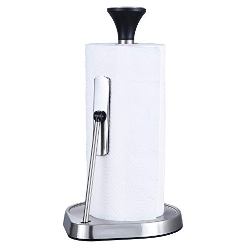which is the best paper towel holders in the world