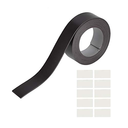 Great Deal! Fdit Durable 2m Sweeping Machine Magnetic Stripe Sweeper Accessories for XIAOMI Mi Robor...