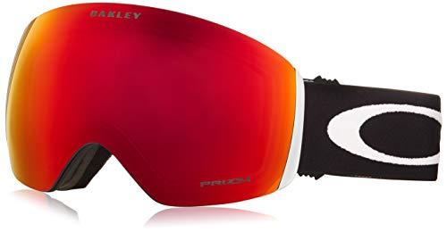 Oakley Flight Deck Gafas deportivas, Matte Black, 000 Unisex
