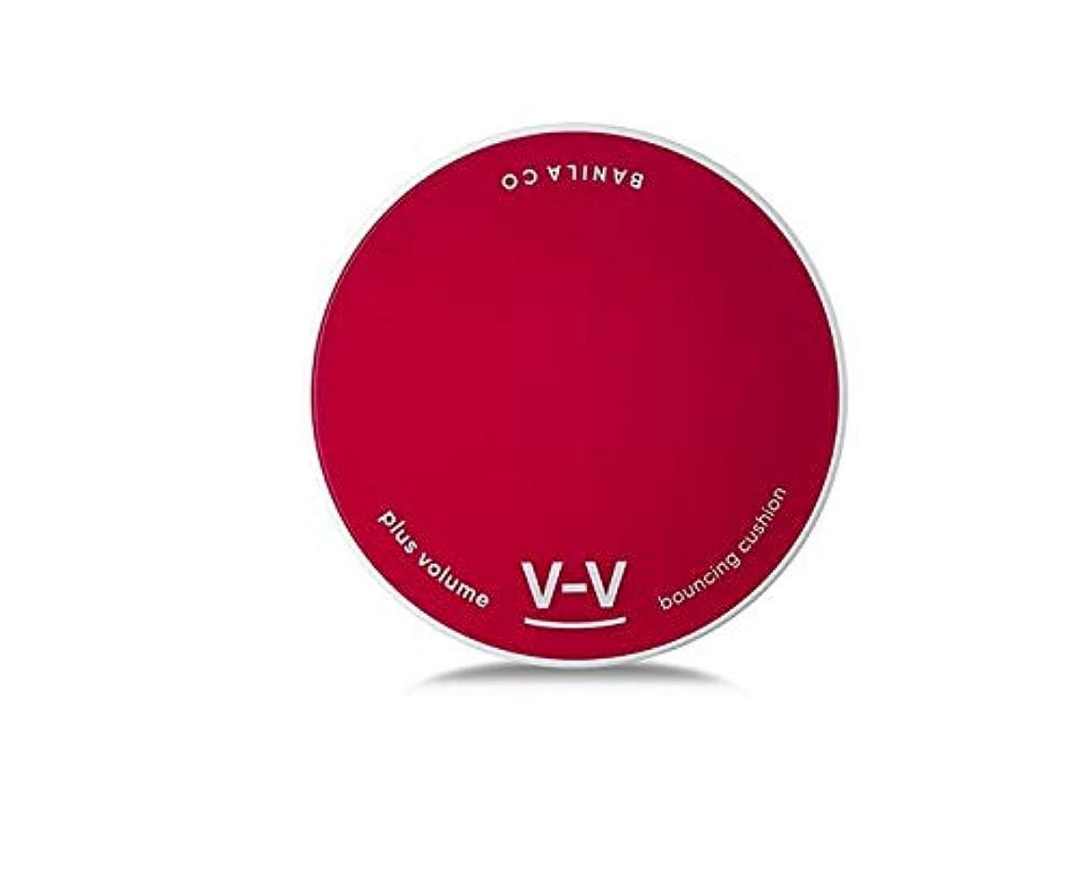 考えメロン混乱banilaco V-Vバウンシングクッション+詰め替え/V-V Bouncing Cushion + Refill 15g * 2# BE10 [並行輸入品]