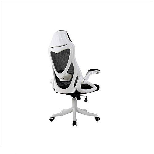 HUOQILIN kantoor student thuis ergonomisch zittend tillen rug studie slaapzaal taille zitting
