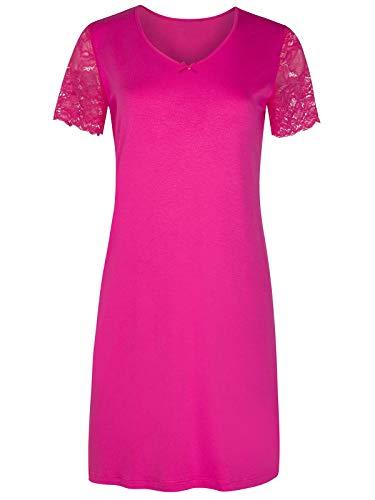 Cybele Nachthemd 7-800442 Gr. 46 in pinktöne