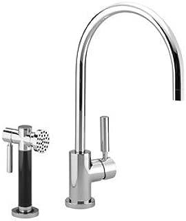 Dornbracht Single-lever mixer Tara Classic 33826888-06 without Handsprayer