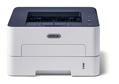 Xerox B210 A4 30PPM WiFi Duplex PRIN, Blau, Weiß, 1