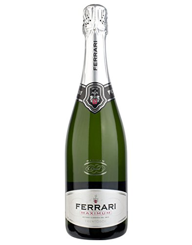 Trento DOC Maximum Ferrari