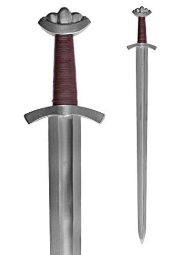 Irisches Wikingerschwert + echt + Hochwertig Schwert Mittelalter von Hanwei ®