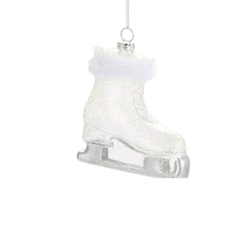 Lord and Taylor Ice Skate Ornament