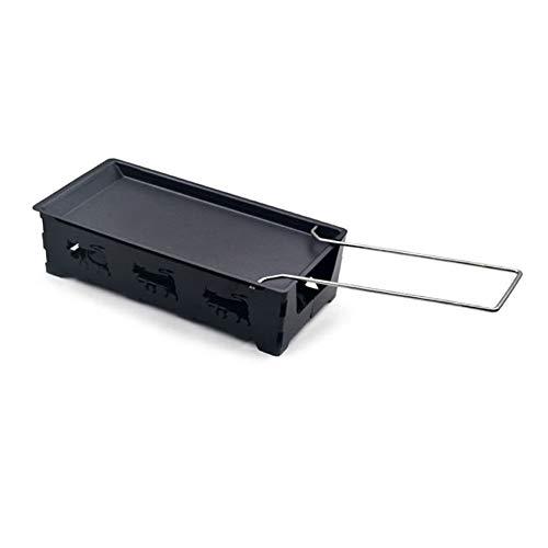 PerGrate Mini Käseplatte Backen Werkzeuge Set Käse Tablett Home Backofen Antihaft Pan Dish