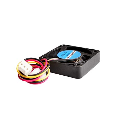 Electronic Module Computer CPU Cooler Cooling Fan PC 4cm 40x40x10mm DC 12V for 3 Pin 40mm