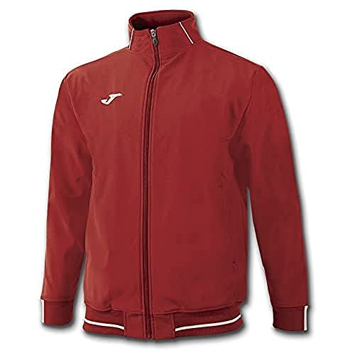 Joma Softshell Campus II Red 4XS