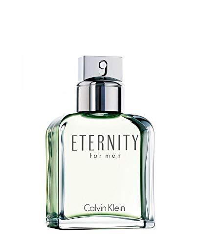 Calvin Klein Eternity for Men Agua de tocador vaporizador 10