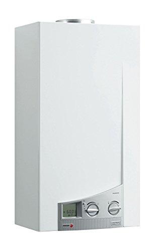 Preisvergleich Produktbild Fagor feg-14d Plus N Tank (Wasserspeicher) weiß Wasserkessel Durchlauferhitzer und Boiler (Tank (Wasserspeicher),  weiß,  14 l,  elektronisch,  28100 W,  13 bar)