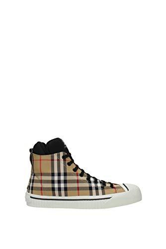 BURBERRY Sneakers Herren - Stoff (8006175) 42.5 EU