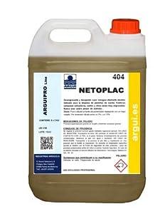 NETOPLAC 2 Litros. Potente desengrasante profesional.