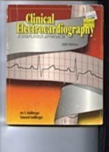 Clinical Electrocardiography : A Simplified Approach 5th Edition by Goldberger, Ari L.; Goldberger, Emanuel published by Mosby-Year Book Paperback