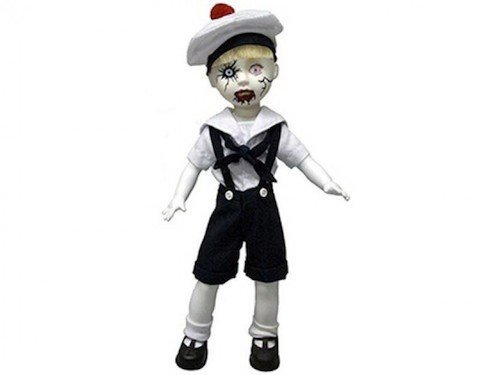 Living Dead Dolls -...