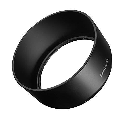 Samyang Gegenlichtblende Sonnenblende für AF 85mm F1,4 Sony FE - schwarz