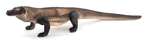 MOJO Komodo Dragon  Toy Figure