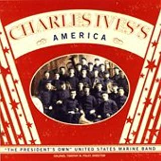 Charles Ives's America -