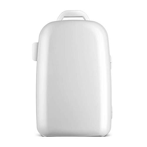 Frigorifero da 20 l, per auto e casa, con frigorifero a doppia usa, che può essere riscaldato e raffreddato