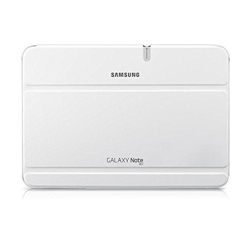 Samsung EFC-1G2N Diary Tasche (N8000, N8010) weiß