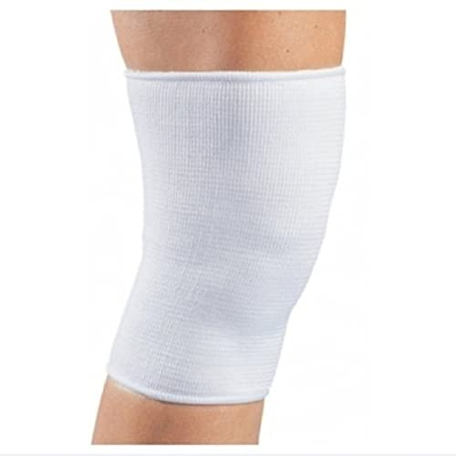 DJO 79-80195 PROCARE Elastic Knee Support, Medium
