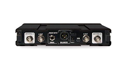 Line 6 XDV75HS - Xd-v75hs Micrófono inalámbrico, Set de diadema