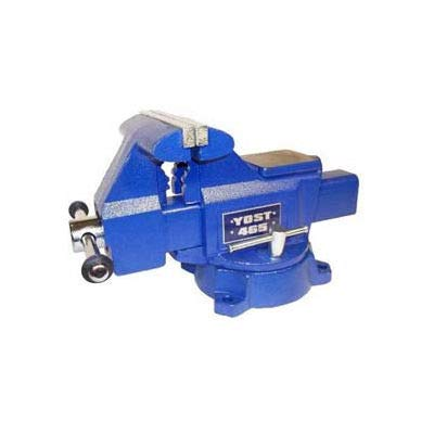 Yost 465 6-1/2' Apprentice Series Utility Bench Vise