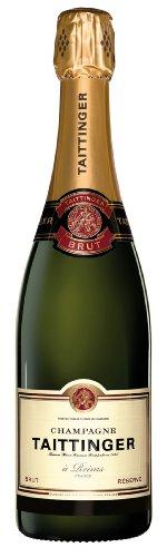Taittinger Brut Réserve extra brut (0,75 L Flaschen)