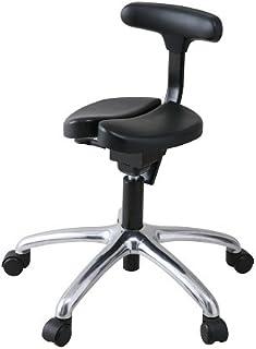 アーユル・チェアー キャスタータイプ プレミアムモデル01 【骨盤を立て坐骨で座る 腰と姿勢のサポート椅子 デスクワーク 集中できる学習環境 特許取得】