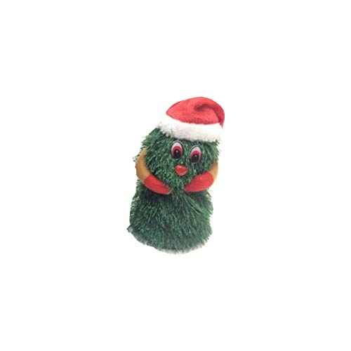 Christmas Tree That can Sing and Dance, Creative Christmas Interior Decoration Christmas Tree That Can Sing and Dance,Animated Simply Christmas Tree (Smal)