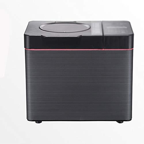 STRAW Automático multifunción Máquina de Hacer Pan panificadora automática Inteligente del hogar y Pastel de Yogur Desayuno Máquina Masa Mezclador