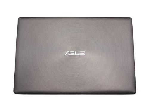 ASUS Displaydeckel 33,8cm (13,3 Zoll) grau Original (für Geräte mit Touch) 90NB04R2-R7A012 ZenBook UX303LA, UX303LB, UX303LN, UX303UA, UX303UB