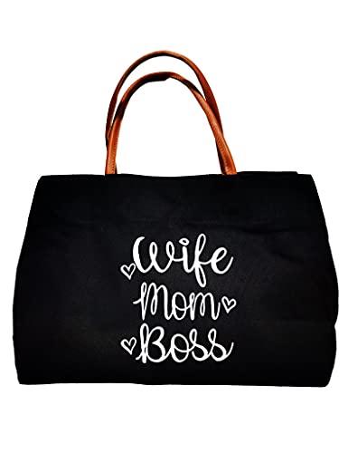 Mom Gift Mama Bag Mother Bag Wife Mom Tote