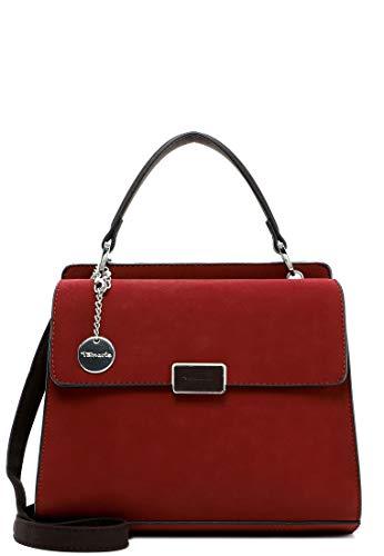 Tamaris Umhängetasche Beatrix 30603 Damen Handtaschen Zweifarbig
