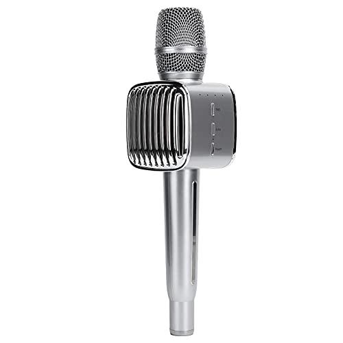 -microfoon, anti-interferentievermogen is sterk Microfoon om naar muziek te luisteren