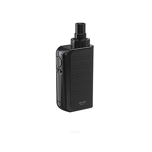 Originale Joyetech eGo AIO ProBox Kit 2100mAh Batteria All-in-one Style Sigaretta elettronica Vaping, No nicotina, No E liquido (Gloss Black)