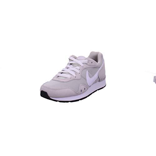 Nike Womens Venture Runner Sneaker, Light Bone/White-Light Bone,41 EU