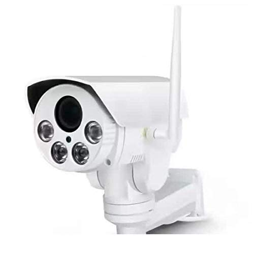 Check Out This Home Security Surveillance Camera Outdoor Rotating Wireless Camera Pan/Tilt Monitorin...