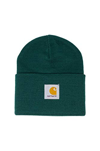 Carhartt Acrylic Watch Hat I020222 Dark Fir