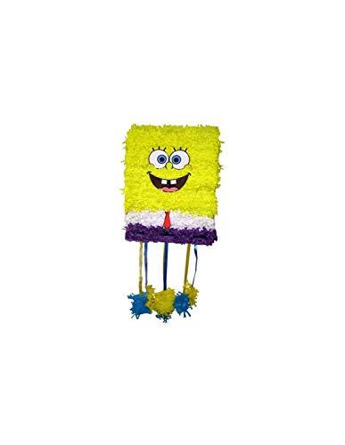 DISBACANAL Piñata Bob Esponja Mediana