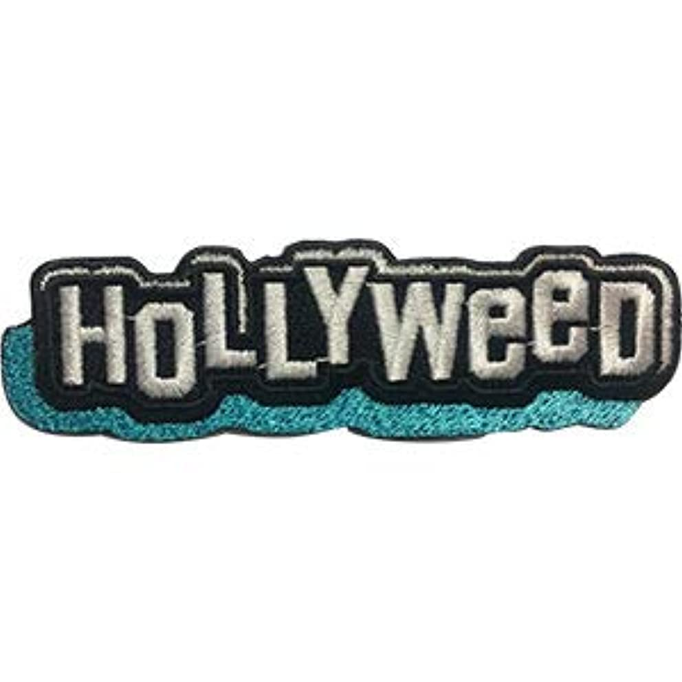 C&D Visionary P-DSX-4751 DSX Weed Indeed Hollyweed Patch, Multi Color