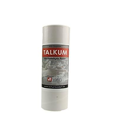 Talkum Puder 500 Gramm