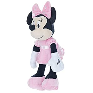 Minnie Mouse Plush Doll 8