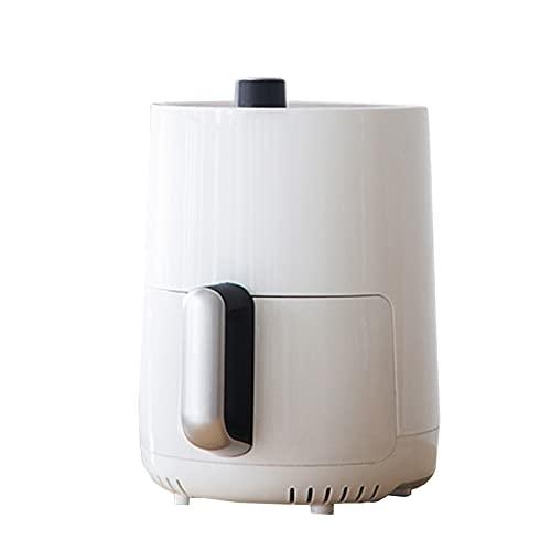 XYJNN Friggitrice Ad Aria Completamente Automatica Senza Olio: Una Piccola Friggitrice Elettrica Intelligente Multifunzionale, Una Macchina per Patatine di Grande...