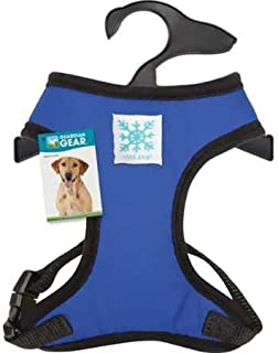 Cool Pup™ Reflective Cooling Harnesses—Innovative, Unique, and Comfortable Harnesses Designed to Keep Dogs Cool on Even th...