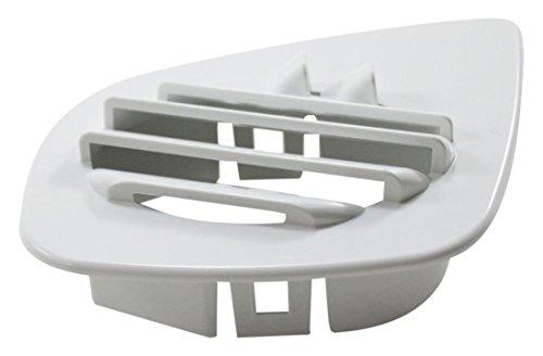 Whirlpool 67006316I Koelkast Onderdelen Grille, Ref. Lucht