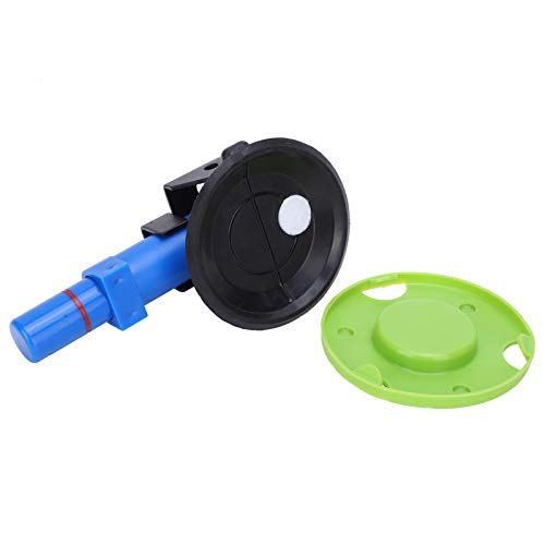 SALUTUYA Powerful And Effective, Mounting Vacuum Suction Cup, Car Repair Accessories Heavy Duty Vacuum Lifter,