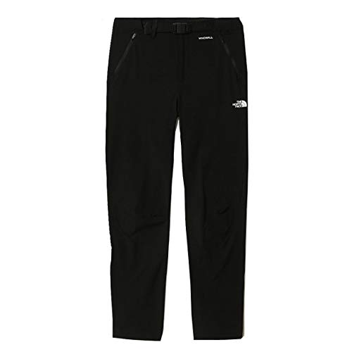 The North Face Diablo II Pantalon de randonnée pour homme (32, TNF Black)