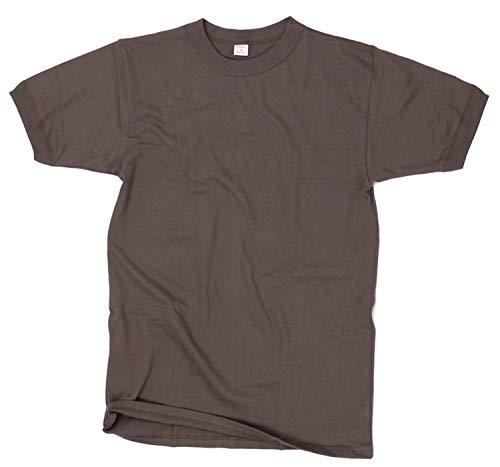Köhler BW T-shirt Olive - Army en Vrijetijdskleding - robuust en gemakkelijk